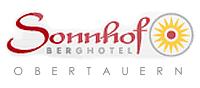 Hotel Sonnhof Obertauern